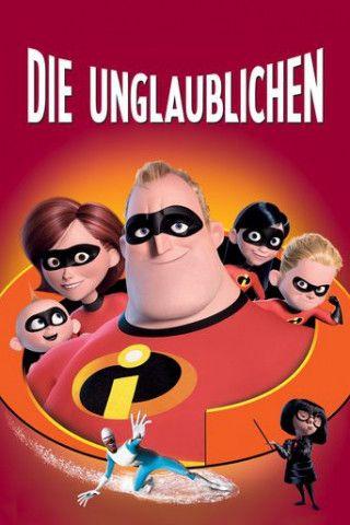 Die Unglaublichen The Incredibles Stream