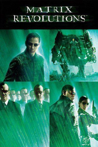 Matrix Kritik