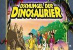 Dschungel der Dinosaurier