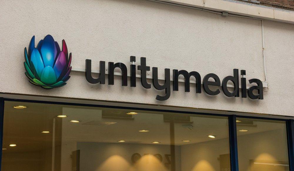 Unitymedia Sendeplätze