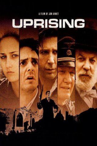 Uprising Der Aufstand Trailer Kritik Bilder Und Infos Zum Film