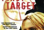 First Target - Anschlag auf den Präsidenten