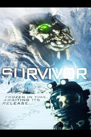 Survivor Das Grauen Aus Dem Ewigen Eis