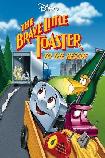 Der Kleine Tapfere Toaster