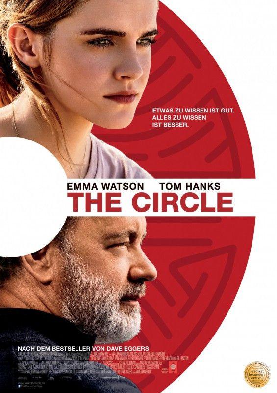 """Teile dich mit der Welt: Die Bestsellerverfilmung """"The Circle"""" findet das Internet ziemlich blöd."""
