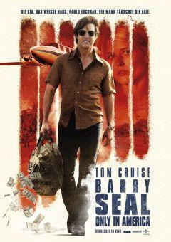 In einem Mix aus Thriller und Satire nach wahren Begebenheiten verkörpert Tom Cruise einen tollkühnen Piloten, den seine Schmuggelgeschäfte zwischen die Fronten von CIA und Kokainkartell bringen.