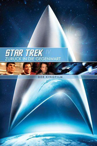 Star Trek Iv Zurück In Die Gegenwart Stream