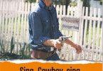 Sing, Cowboy, sing