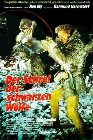 Der Schrei Der Schwarzen Wölfe