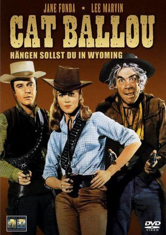 Cat Ballou – Hängen Sollst Du In Wyoming