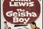 Geisha-Boy