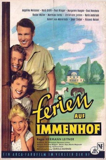 Ferien Immenhof