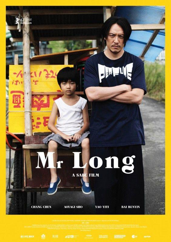 """""""Mr. Long"""" erzählt von einem Profikiller, der dazu gezwungen ist, sein Leben neu zu ordnen."""