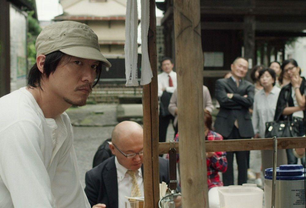 Mr. Long (Chen Chang) beginnt fern der taiwanesischen Heimat ein neues Leben.