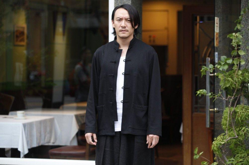 """Der taiwanesische Schauspieler Chen Chang ist seit Anfang der 90er-Jahre im Geschäft. Zuletzt war unter anderem in Wong Kar-Wais """"The Grandmaster"""" zu sehen."""
