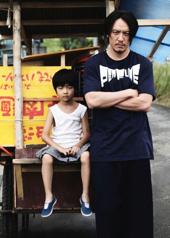 Der Killer (Chen Chang) und der Junge (Runyin Bai) - eine ungewöhnliche Beziehung.