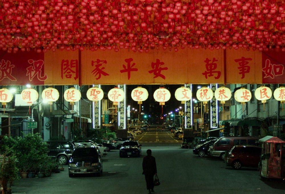 """Das asiatische Drama """"Mr. Long"""" gefällt durch atmosphärisch starke Bilder."""