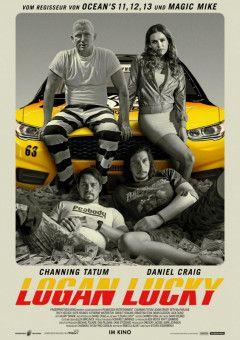 """Steven Soderbergh kehrt mit der witzig-originellen Heist-Komödie """"Logan Lucky"""" ins Kino zurück."""