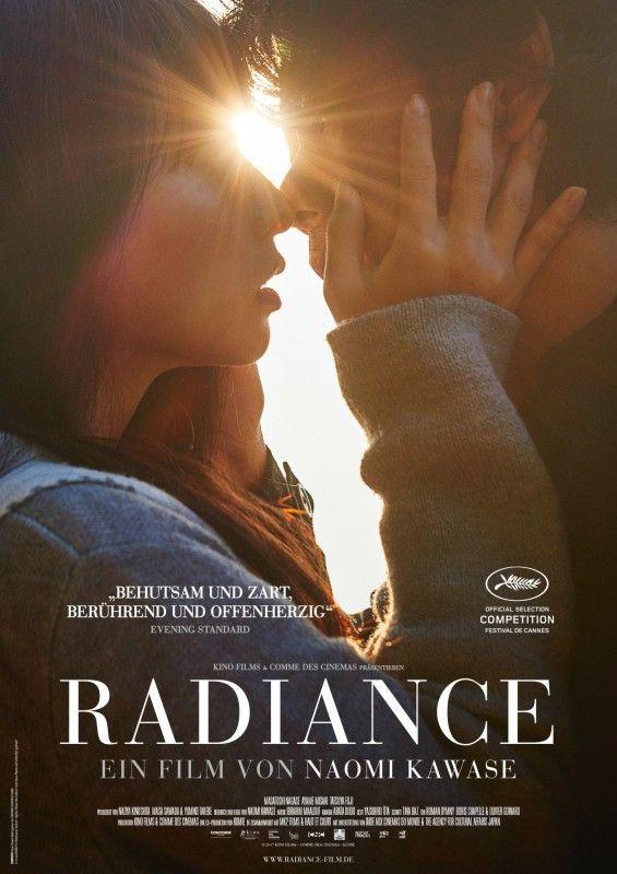 """Licht spielt in """"Radiance"""" eine wichtige Rolle."""