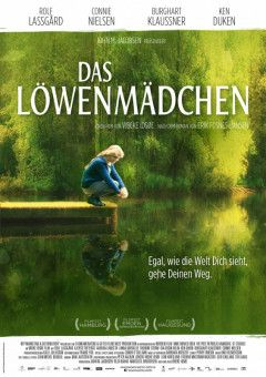 """""""Das Löwenmädchen"""", ein Film nach dem gleichnamigen Bestseller des Norwegers Erik Fosnes Hansen, erzählt sensibel vom Heranwachsen eines körperlichen """"Freaks""""."""