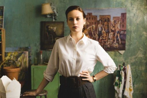 Jeannette (Brie Larson) ist mittlerweile eine gut situierte Klatschreporterin in New York.