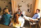 Der verzweifelte Versuch der kleinen Jeannette (Chandler Head), sich etwas zu essen zu kochen, endete im Krankenhaus.