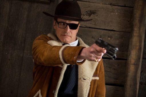 Gar nicht mal so tot, wie er in Teil eins aussah: Harry Hart (Colin Firth).