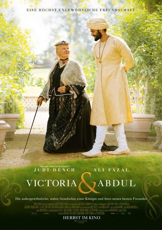 """""""Victoria & Abdul"""" ist die Quasi-Fortsetzung von """"Ihre Majestät Mrs. Brown"""" und feierte kürzlich in Venedig Premiere."""