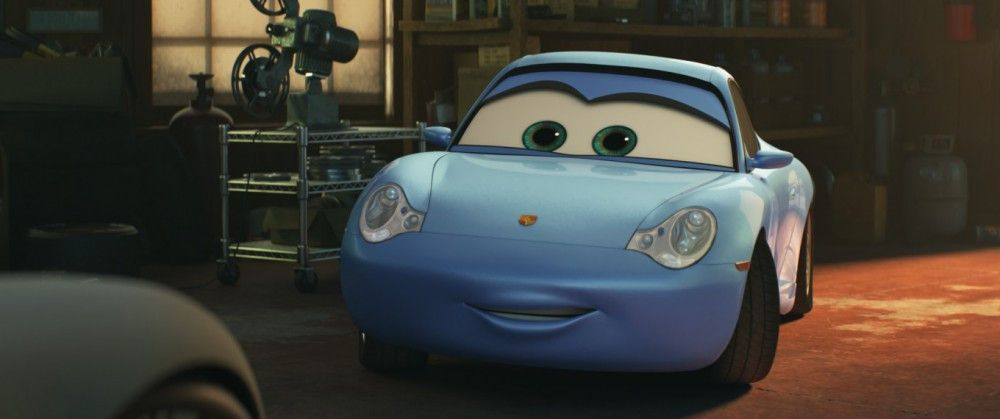 "Motiv aus ""Cars 3: Evolution"""
