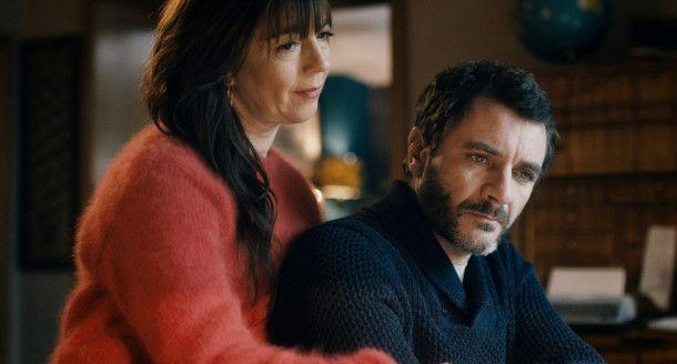 Thomas (Alex Brendemühl) will das ungeplante Kind unbedingt, Doris (Olivia Grigolli) nicht.