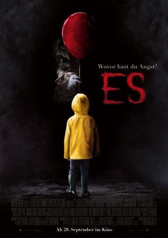"""Nicht nur Horror-Fans und Verehrer von Stephen King blicken gespannt auf die Neuverfilmung von """"Es"""". Die Trailer versprachen bereits ein haarsträubendes Filmerlebnis."""