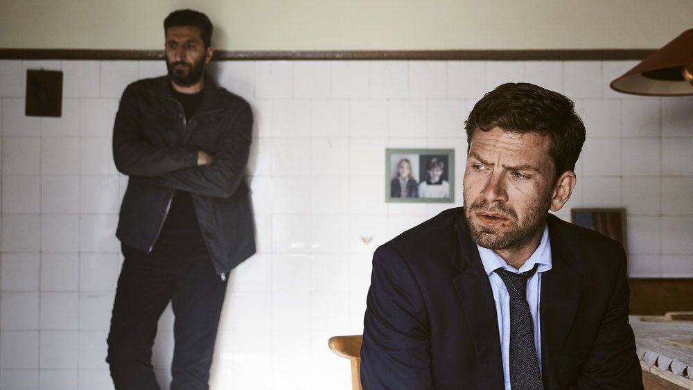 Jussi Adler Olsen Erlösung Film Stream