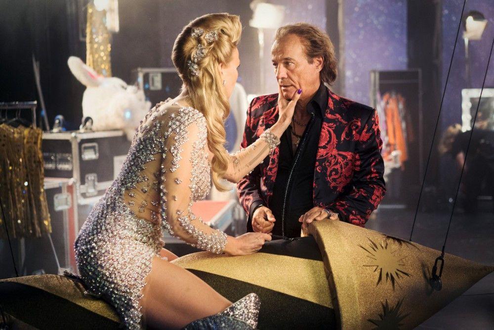 Böses Business, und keinem ist zu trauen: Friedrich (Heiner Lauterbach) hat Linda (Veronica Ferres) längst abgesägt.