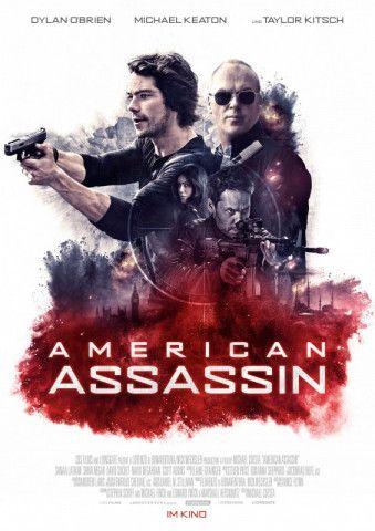 """Ist Mitch Rapp der neue Jason Bourne? """"American Assassin"""" stellt den neuen Actionhelden vor."""