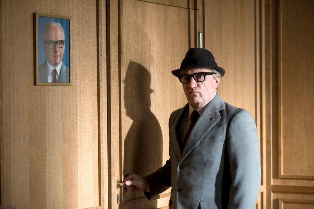 Otto (Jörg Schüttauf) ist der wohl beste Honecker-Darsteller der DDR. Besser als das Original?