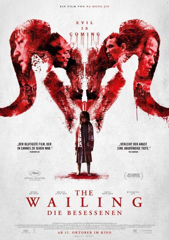 """Na Hong-jins """"The Wailing - Die Besessenen"""" lief 2016 bei den Internationalen Filmfestspielen von Cannes und startet nun in den Kinos."""