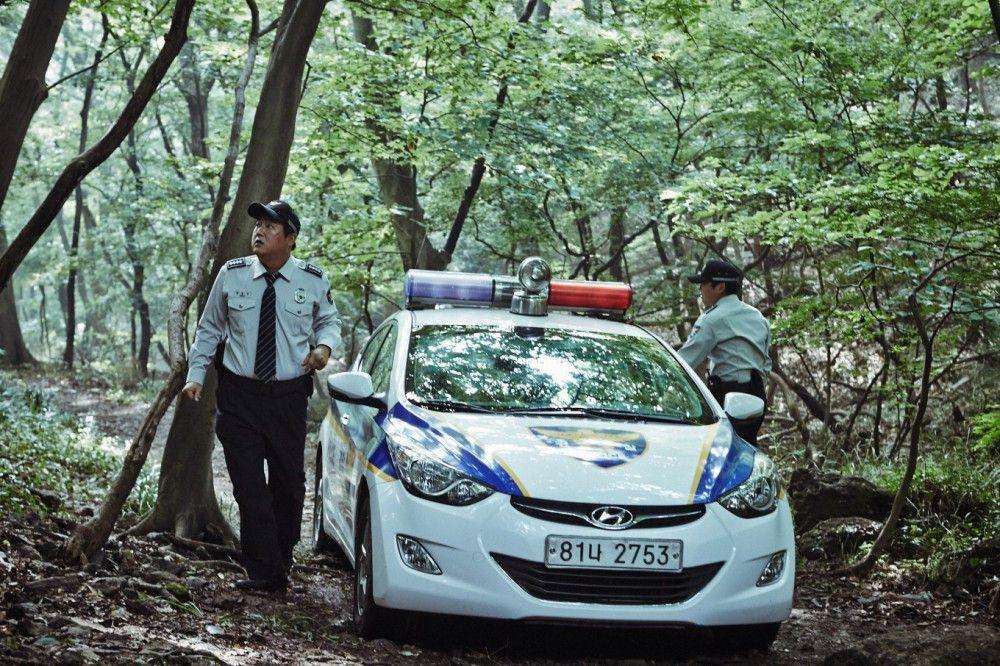 In Goksung, einem kleinen Ort in der südkoreanischen Pampa, ereignen sich ohne erkennbaren Zusammenhang grausame Morde und brutale Übergriffe.