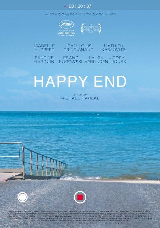 """Von wegen """"Happy End"""": Michael Hanekes gleichnamiger Film ist ein verstörendes Familiendrama."""