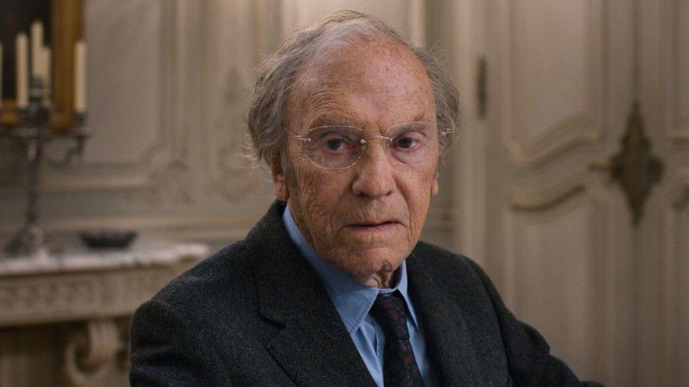 Verbitterter Patriarch: Georges Laurent (Jean-Louis Trintignant).
