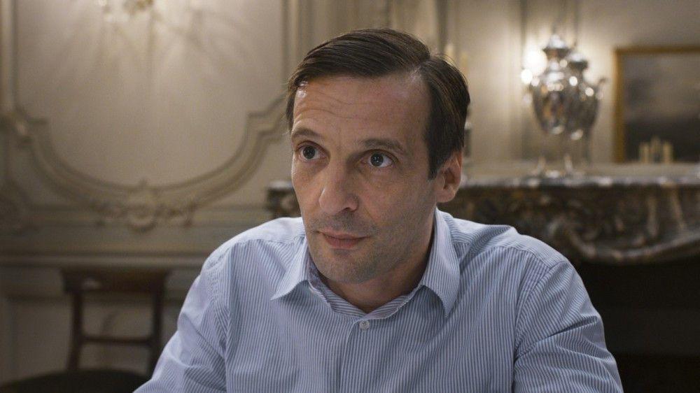 Thomas (Mathieu Kassovitz) erwarten plötzlich ungewohnte Aufgaben.