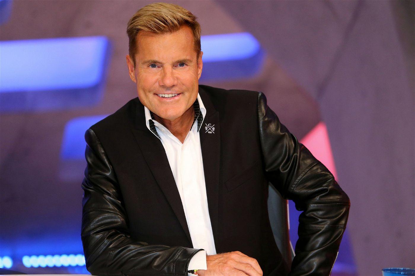 """Logisch, dass er auch in der 16. Staffel von """"Deutschland sucht den Superstar"""" mit dabei ist: Chefjuror Dieter Bohlen."""