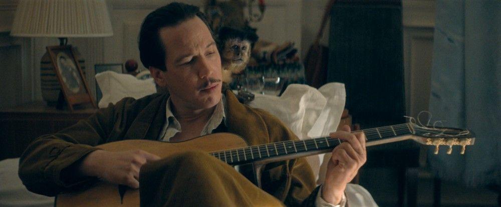 """Motiv aus """"Django - Ein Leben für die Musik"""""""
