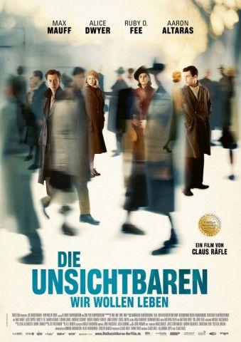 """Das Doku-Drama """"Die Unsichtbaren - Wir wollen leben"""" ist ein sehenswerter Film voller emotionaler Wucht."""
