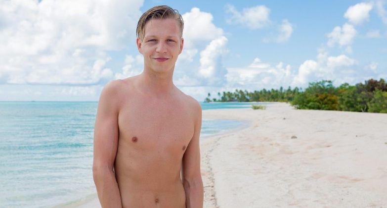 Eva und hönscheid nackt janni adam Geplatzter Werbedeal