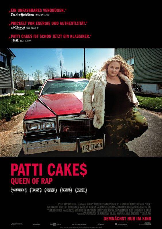 """Hauptdarstellerin Danielle Macdonald macht Geremy Jaspers Regiedebüt """"Patti Cake$ - Queen of Rap"""" zu einem Seh- und Hörgenuss."""