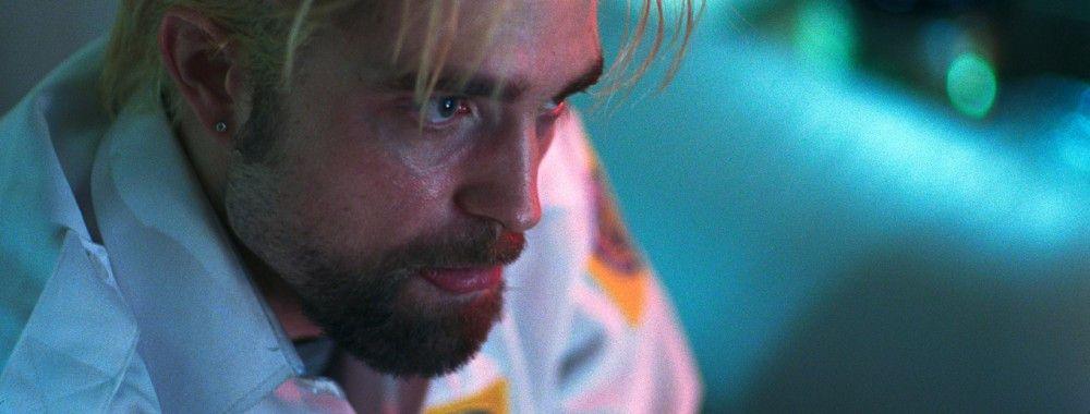 """Atemlos durch die Nacht: """"Twiligth""""-Star Robert Pattinson erlebt als gescheiterter Bankräuber Connie den totalen Verfall."""
