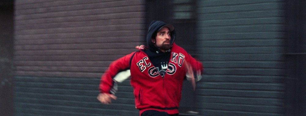 """Immer in Bewegung: Connie (Robert Pattinson) findet im fiebrigen Heist-Movie """"Good Time"""" keine Ruhe."""