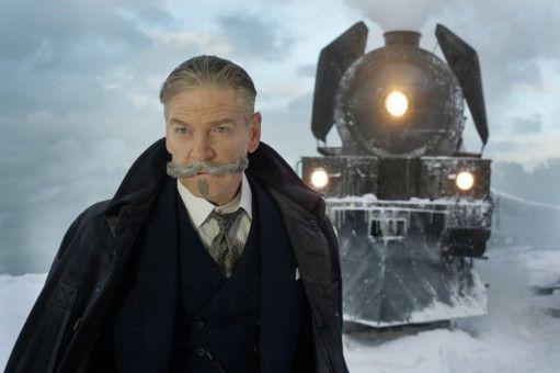 """Kenneth Branagh ist in """"Mord im Orient Express"""" Regisseur und Hauptdarsteller in Personalunion."""