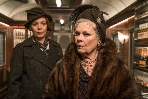 "Motiv aus ""Mord im Orient Express"""