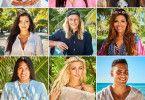 """In der vierten Staffel von """"Adam sucht Eva"""" schickt RTL auch wieder Promi-Kandidaten ins Paradies."""